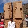 El bicentenario de Mogán ya tiene 'ganadores populares' del Certamen de Escultura