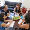 """Santa Lucía aspira a ser """"Ciudad Amiga de la Infancia"""" de Unicef"""