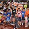 """El """"Dream Team"""" gana el I Torneo de Baloncesto 3×3 Playa del Mogán"""