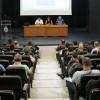 Las Jornadas de Prevención de Santa Lucía revisan las políticas públicas de seguridad