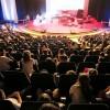 Más de 1500 alumnos participan en el concierto de Per-QT, en el Víctor Jara