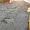 Problemas con la adjudicataria paralizan las obras de Saulo Torón, en Arguineguín