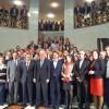 La oposición de Mogán firma la declaración institucional en contra de los sondeos