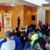 Joan Pahisa aboga en Maspalomas por la supresión de los obstáculos de la mente