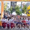 Jóvenes atletas de Maspalomas destacan en la Gran Canaria Maratón