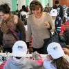 Más de 600 chavales participan en una simultánea de ajedrez en Santa Lucía