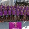 Presentado en sociedad el Club Deportivo Gallotia, especializado en montaña