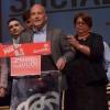 El PSOE de Santa Lucía destaca la austeridad y las propuestas de su campaña