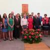 La alcaldesa de Santa Lucía designa a los responsables de las áreas de gobierno