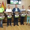La nueva generación de timplistas homenajea a José Antonio Ramos, en Artenara