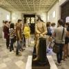 Cultura organiza diez visitas guiadas gratuitas a la muestra antológica de Luján Pérez