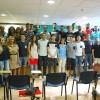Los alumnos de Mogán del PFAE clausuran el curso de servicios de socorrismo