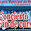 La EMM de Maspalomas clausura el curso con un concierto del alumnado