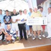 Craig Shaw, ganador scracht del VI Torneo eó Suite Hotel Jardin Dorado
