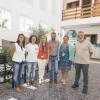 Sanidad y CEAR estrechan lazos para mejorar la asistencia sanitaria en Vecindario