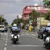 """CC.OO. denuncia que la Policía Local de Santa Lucía está """"bajo mínimos"""""""