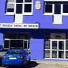 Detienen a dos personas por el robo de 80 kilos de fruta en Veneguera