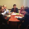 El PP se reunió con Cruz Roja Las Palmas