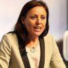 Cristina Tavío, portavoz adjunta del grupo popular en el Parlamento de Canarias