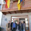 PSOE de San Bartolomé de Tirajana, secretario general y concejales