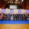 100 años de Cabildo de Gran Canaria, entrega de Honores y Distinciones 2013