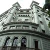 Teatro Giniguada (fachada), en Las Palmas de Gran Canaria