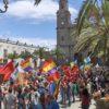 Jornada de lucha reivindicativa de 1º de mayo o Día Internacional de los Trabajadores