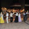 Baile de Cuerdas