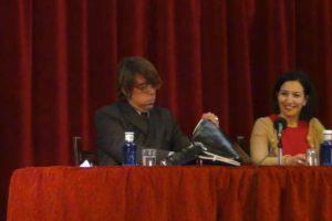 Gumersindo Manso, magistrado juez titular del Juzgado de lo Social Nº 8 de Las Palmas
