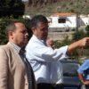 Antonio Hernández Lobo y Francisco González