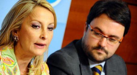 """El PP afirma que """"CC y PSOE dan la espalda a los miles de canarios en paro y sin recursos"""""""