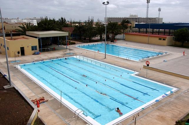 piscinas de san fernando de maspalomas