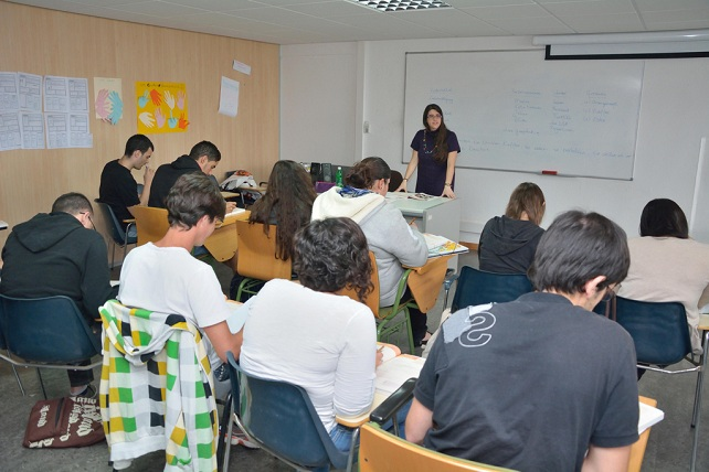 El aula de idiomas de la ULPGC inicia su actividad en octubre