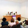 El Ayuntamiento de San bartolomé de Tirajana presentó a los medios del Pleno Infantil 2013