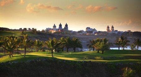 Turismo muestra en la IGTM las posibilidades de Canarias como destino de golf