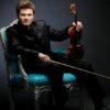 Alexandre da Costa, violín