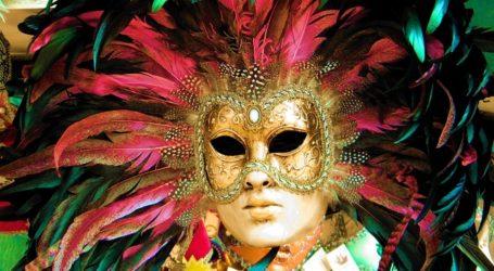 Estefanía Pérez aspira a ser Reina del Carnaval 2014 en Las Palmas y Maspalomas
