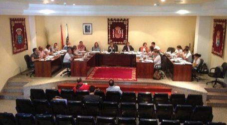 El pleno aprueba que 'Mogán Sociocultural' gestione cuatro servicios municipales