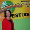 Mari Pino Torres, concejala y portavoz de NC en el Ayuntamiento de San Bartolomé de Tirajana