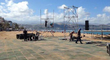 """Campañas de Concienciación por una """"Gran Canaria Accesible"""""""