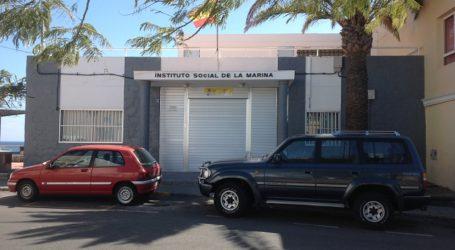 El Cabildo apoya una moción de NC para mantener el Instituto de la Marina en Arguineguín