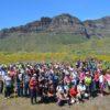 Ruta del Almendrero en flor, participantes