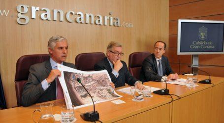 El Gobierno de Canarias devuelve el expediente del BIC Oasis de Maspalomas