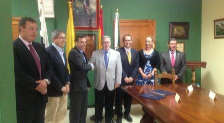 El Cabildo renueva su compromiso con los municipios de Medianías de Gran Canaria