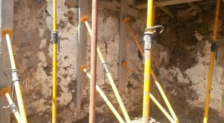 """Afirman que la estructura de la casa de El Tostador """"continúa seriamente dañada"""""""