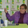 Sole Pérez, concejala de Compromiso por SBT en el Ayuntamiento tirajanero