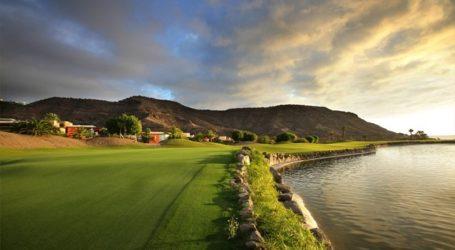 Anfi Tauro Golf acoge un torneo contra el cáncer cargado de regalos y solidaridad