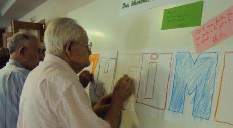 Compromiso por SBT pide que se dé a conocer el Alzheimer durante todo el año