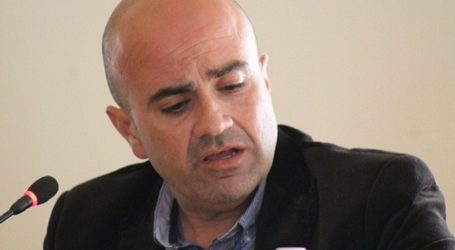 El secretario general del PSOE de Santa Lucía renuncia a su cargo