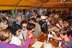 Feria del Sureste 2012, en Vecindario (foto: Yaiza Socorro)